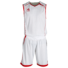 Basket game set White-Red