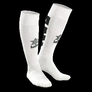 08482 TIRO Κάλτσα ποδοσφαίρου white black
