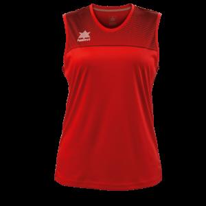 Shirt sleeveless women's APOLO