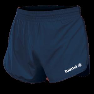 Shorts split GAMA