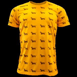 Technical running shirt Teckel