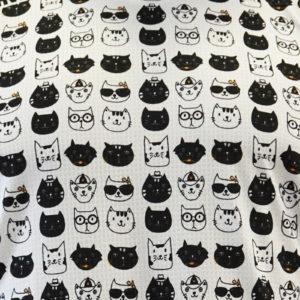 Technical running shirt Cats