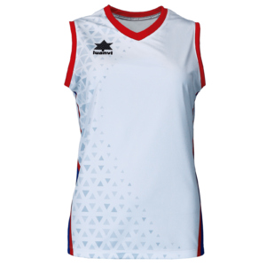 Shirt volley women's CARDIFF