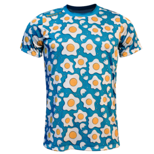 Technical Tshirt HUEVOS