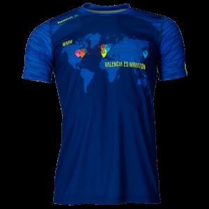 Technical Tshirt MAP