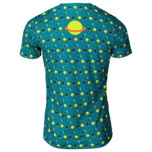 Technical Tshirt Infinity