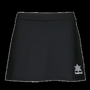 16156 Drive Tennis skirt black