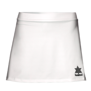 16156 Drive Tennis skirt white