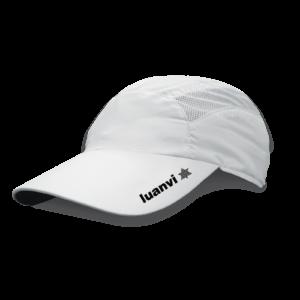 12725 Basic cap White