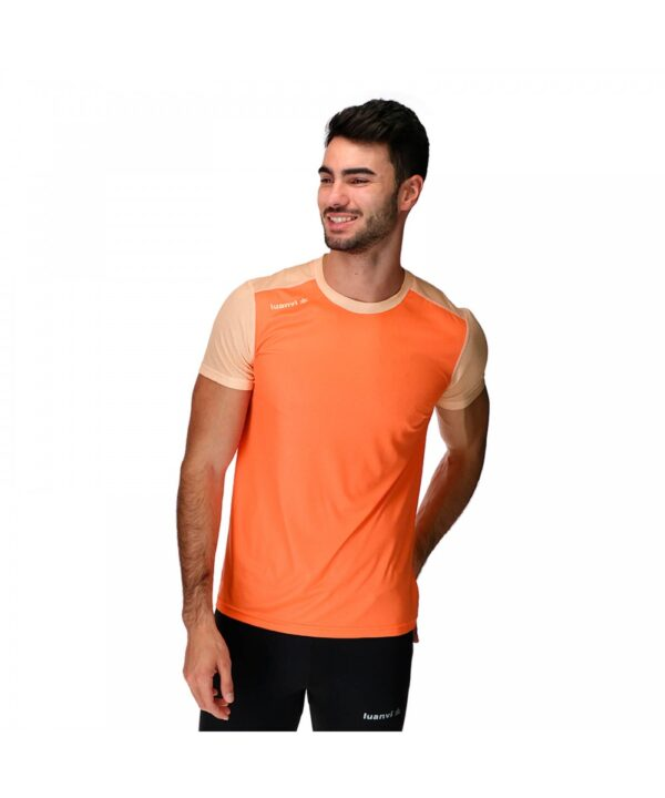 15109 Nocaut Win technical shirt 2