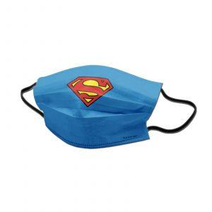 SUPERMAN SHIELD Mask
