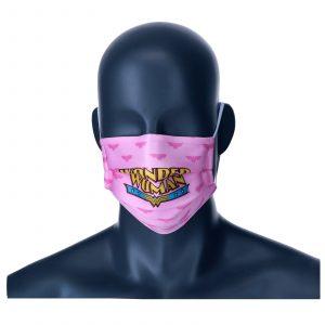 WONDERWOMAN Mask