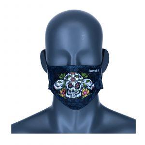 CALAVERA Mask